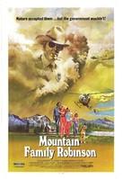 Mountain Family Robinson - Movie Poster (xs thumbnail)