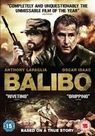 Balibo - British Movie Cover (xs thumbnail)