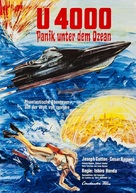Ido zero daisakusen - German Movie Poster (xs thumbnail)