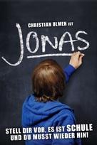 Jonas - German Movie Poster (xs thumbnail)