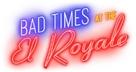 Bad Times at the El Royale - Logo (xs thumbnail)