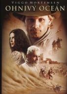 Hidalgo - Czech DVD movie cover (xs thumbnail)