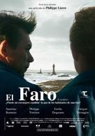 Équipier, L' - Mexican Movie Poster (xs thumbnail)