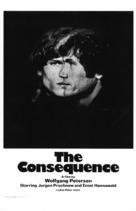 Die Konsequenz - Movie Poster (xs thumbnail)