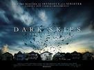 Dark Skies - British Movie Poster (xs thumbnail)