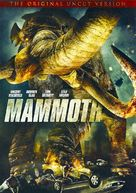 Mammoth - DVD cover (xs thumbnail)