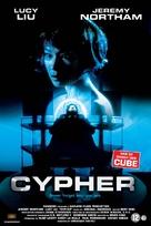 Cypher - Dutch Movie Cover (xs thumbnail)