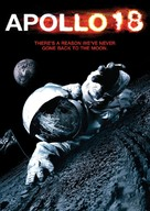 Apollo 18 - DVD cover (xs thumbnail)