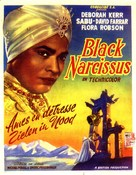 Black Narcissus - Belgian Movie Poster (xs thumbnail)