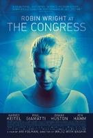 The Congress - Movie Poster (xs thumbnail)