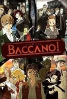 """Baccano!"" - Movie Poster (xs thumbnail)"