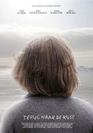 Terug naar de kust - Dutch Movie Poster (xs thumbnail)