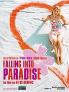 Pad u raj - German Movie Poster (xs thumbnail)