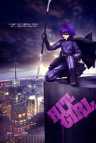 Kick-Ass - Movie Poster (xs thumbnail)