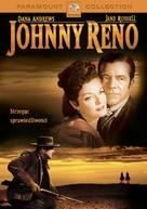 Johnny Reno - Polish Movie Cover (xs thumbnail)