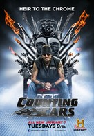 """Counting Cars"" - Movie Poster (xs thumbnail)"