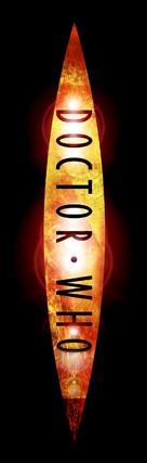 """Doctor Who"" - Logo (xs thumbnail)"
