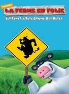 Barnyard - French poster (xs thumbnail)