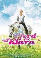Klara - German Movie Poster (xs thumbnail)
