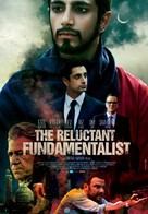 The Reluctant Fundamentalist - Movie Poster (xs thumbnail)