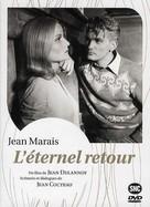 L'éternel retour - French DVD cover (xs thumbnail)