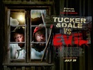 Tucker and Dale vs Evil - Movie Poster (xs thumbnail)