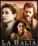 Balia, La - Italian poster (xs thumbnail)