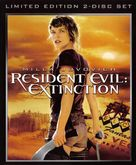 Resident Evil: Extinction - Movie Cover (xs thumbnail)