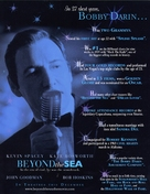 Beyond the Sea - For your consideration poster (xs thumbnail)