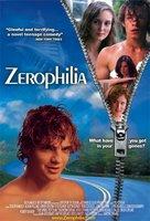 Zerophilia - British Movie Poster (xs thumbnail)