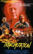 Demonwarp - French Movie Poster (xs thumbnail)