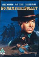 No Name on the Bullet - British Movie Cover (xs thumbnail)