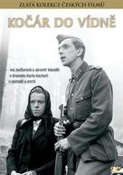 Kocár do Vídne - Czech Movie Cover (xs thumbnail)