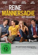 Date and Switch - German DVD movie cover (xs thumbnail)