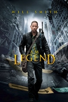 I Am Legend - Movie Cover (xs thumbnail)