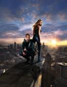 Divergent - Key art (xs thumbnail)