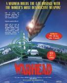 Warhead - Movie Poster (xs thumbnail)