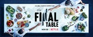 """The Final Table"" - Movie Poster (xs thumbnail)"