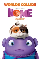 Home - Theatrical poster (xs thumbnail)