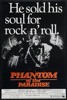Phantom of the Paradise - Theatrical poster (xs thumbnail)