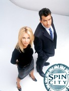 """Spin City"" - poster (xs thumbnail)"