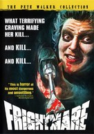 Frightmare - DVD cover (xs thumbnail)