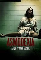 Asmodexia - DVD cover (xs thumbnail)