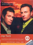 """Nip/Tuck"" - Belgian Movie Poster (xs thumbnail)"