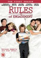 """""""Rules of Engagement"""" - British DVD movie cover (xs thumbnail)"""