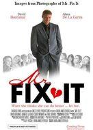 Mr. Fix It - poster (xs thumbnail)