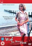 Wish You Were Here - British DVD cover (xs thumbnail)