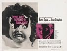What Ever Happened to Baby Jane? - British Movie Poster (xs thumbnail)