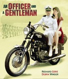An Officer and a Gentleman - Movie Cover (xs thumbnail)