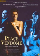 Place Vendôme - Italian Movie Poster (xs thumbnail)